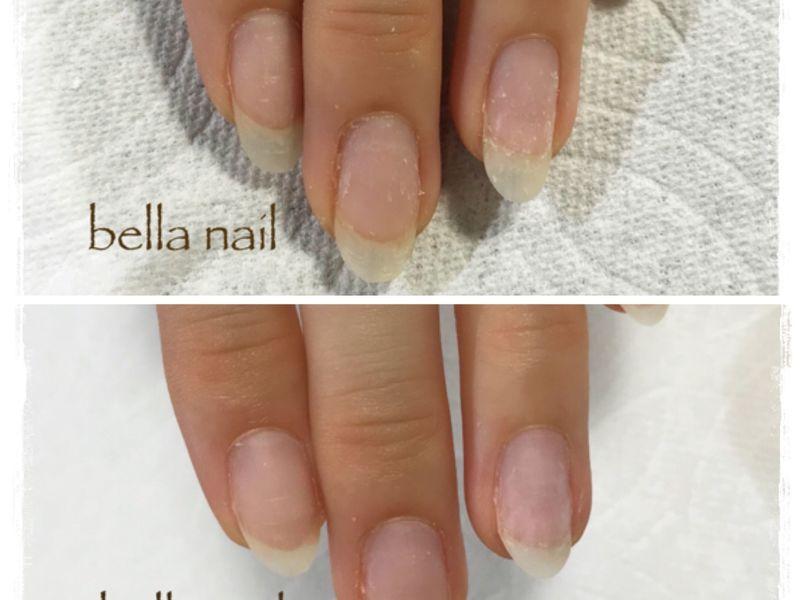 bella nail【ベラ ネイル】のこだわりポイントの画像