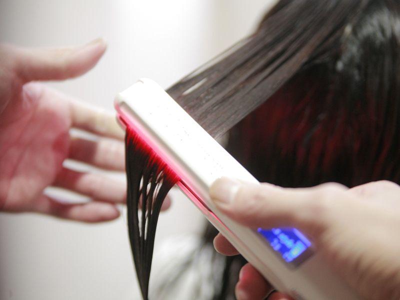 ブレラ ヘアー デザイン[Brella hair design]のこだわりポイントの画像