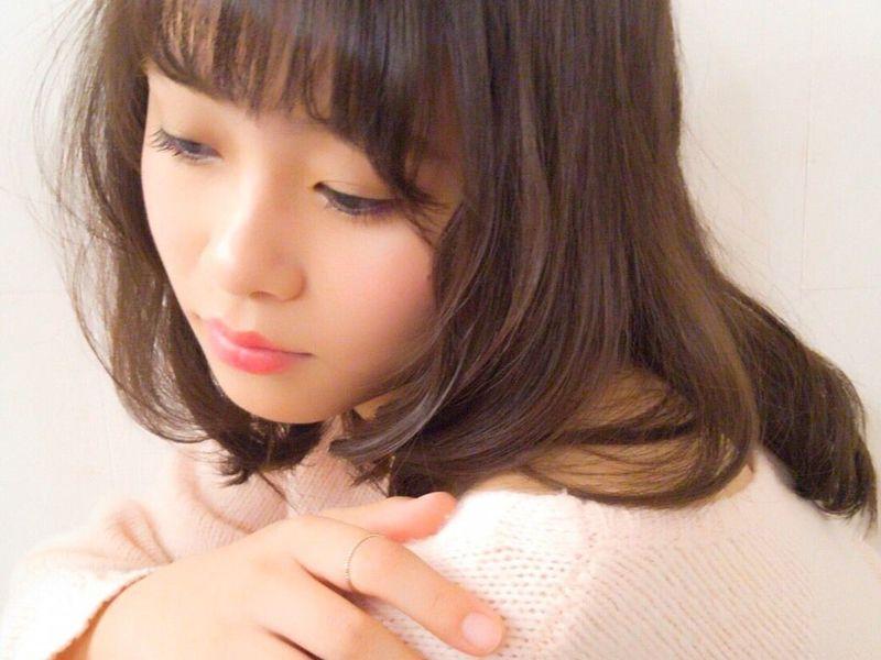 ヘアケアサロン セイブ プラス 久米川店<hair care salon Seibu plus>のこだわりポイントの画像