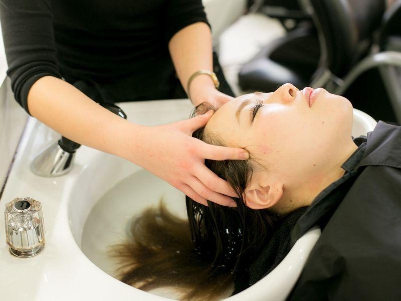 mod's hair[モッズ ヘア] 越谷店のこだわりポイントの画像