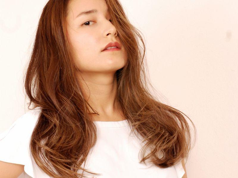 バロックヘア[Baroque hair]のこだわりポイントの画像