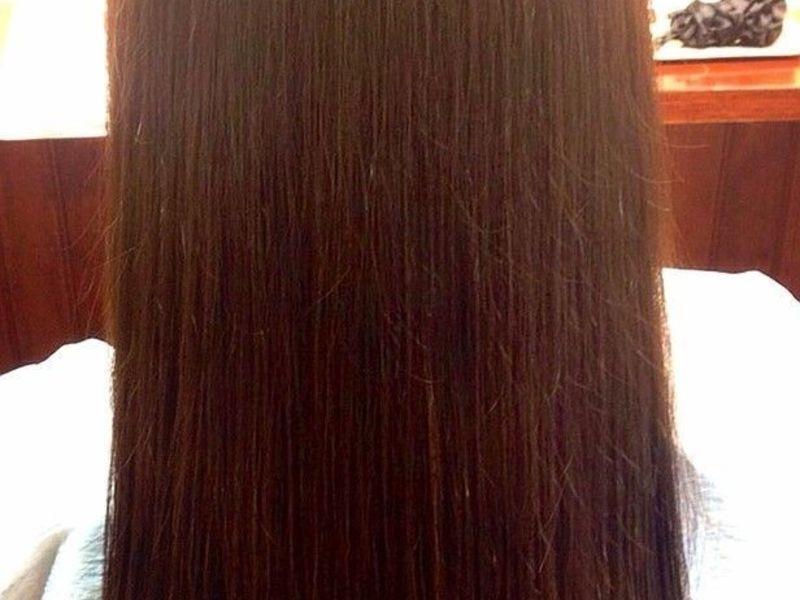 髪のエステ専門店 FiN by allureのこだわりポイントの画像