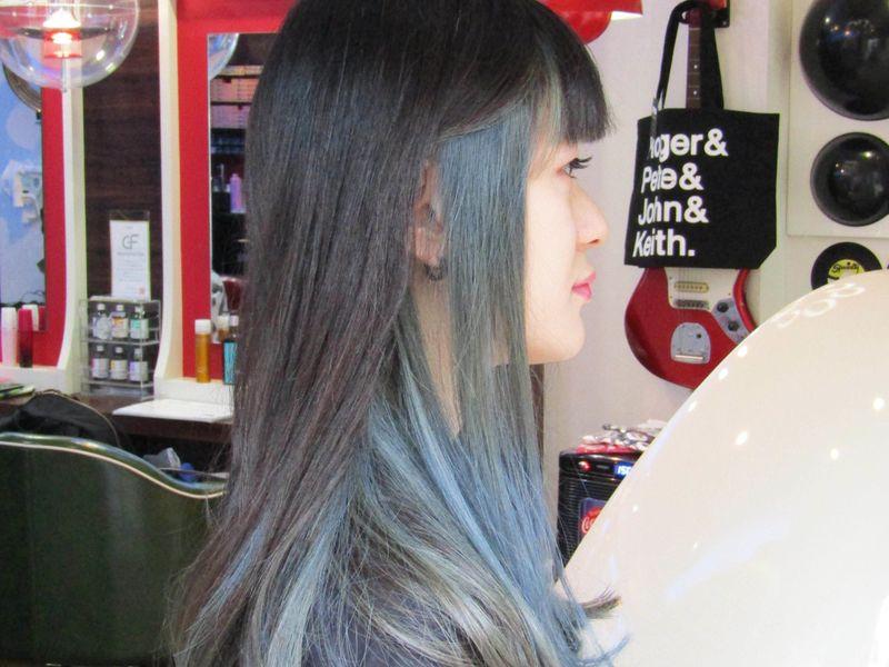 レイブ アクションアンドヘアー 高円寺店[rave Action and Hair!]のこだわりポイントの画像