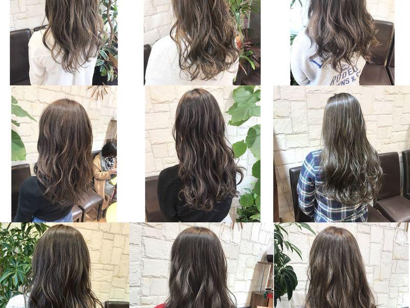 dejave hair&space 千葉店のこだわりポイントの画像