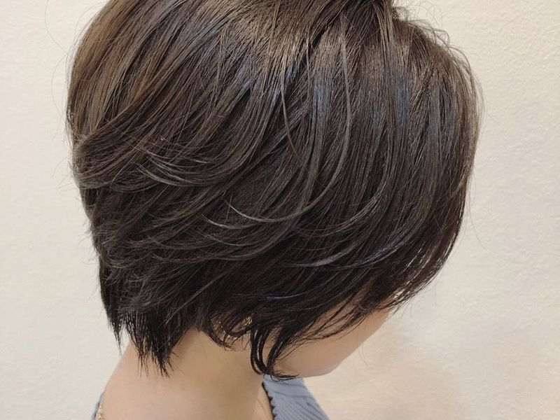 ヘアーサロン イルア 北越谷[hair salon I'LUNA]のこだわりポイントの画像