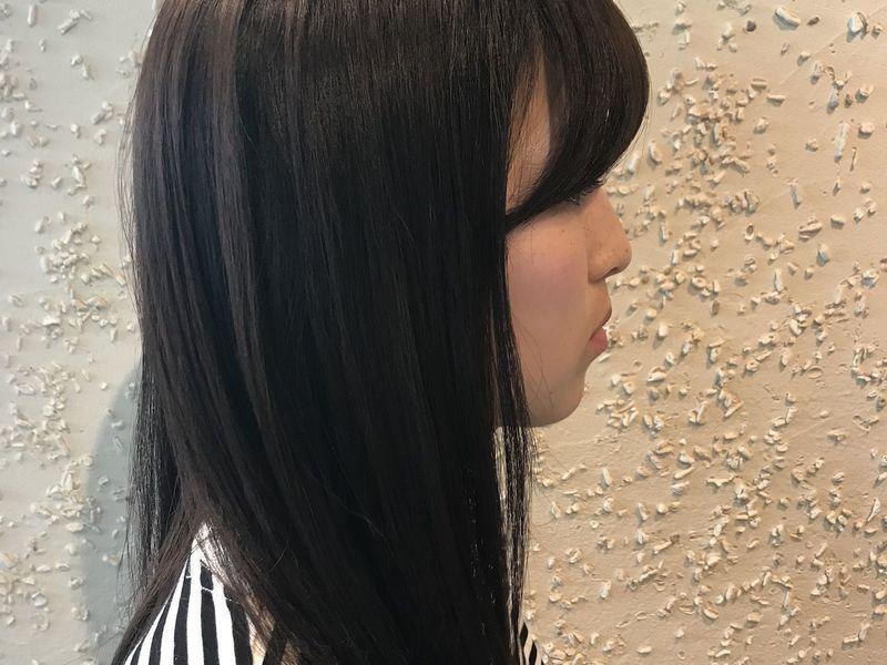 ナネア ヘアー[NANEA HAIR]のこだわりポイントの画像