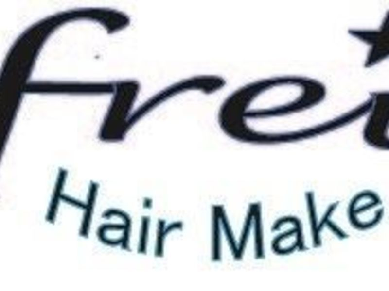 Hair make frei