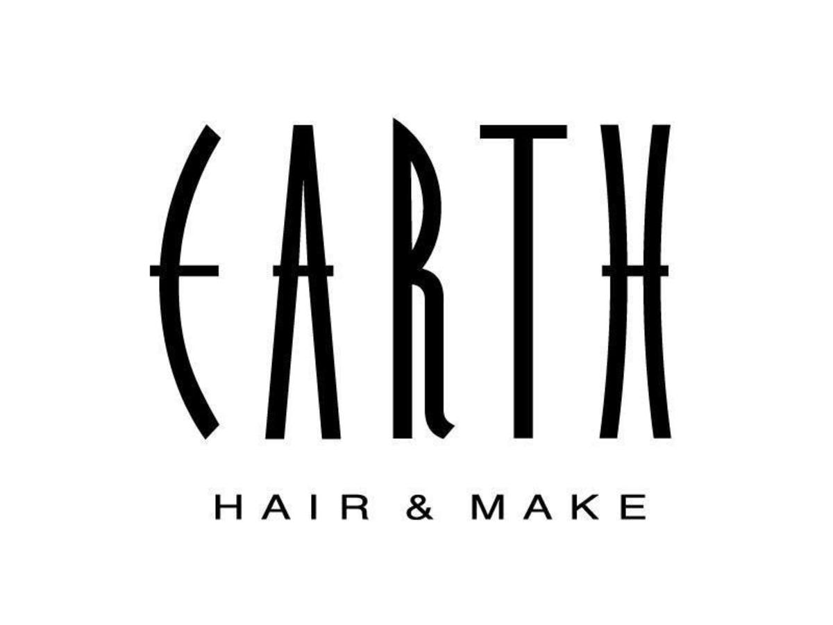 アース 北千住店<HAIR&MAKE EARTH>