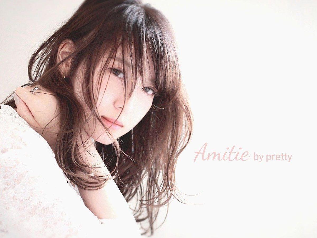 アンティエバイプレッティ[Amitie by pretty]