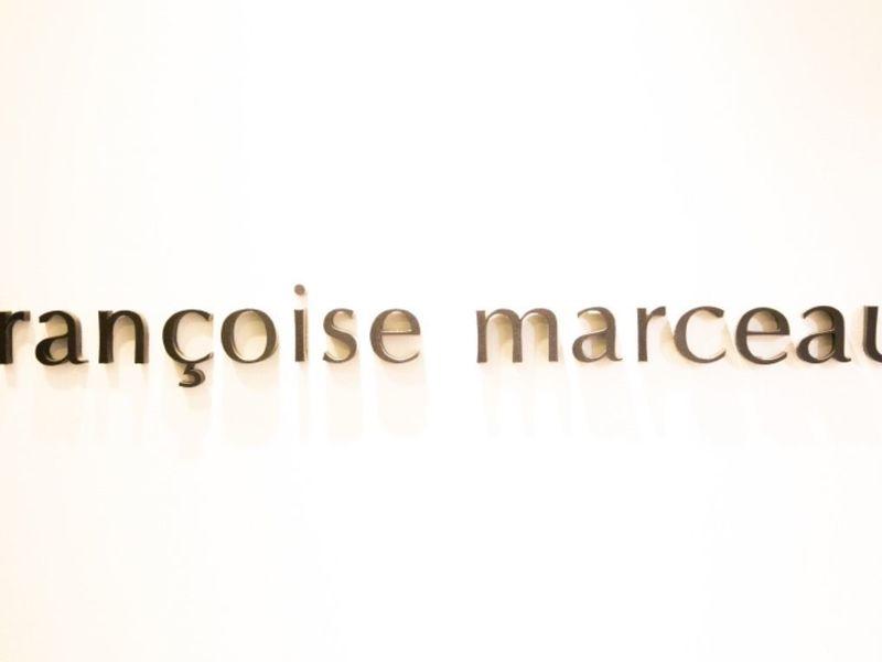 フランソワーズマルソー[francoise marceau]