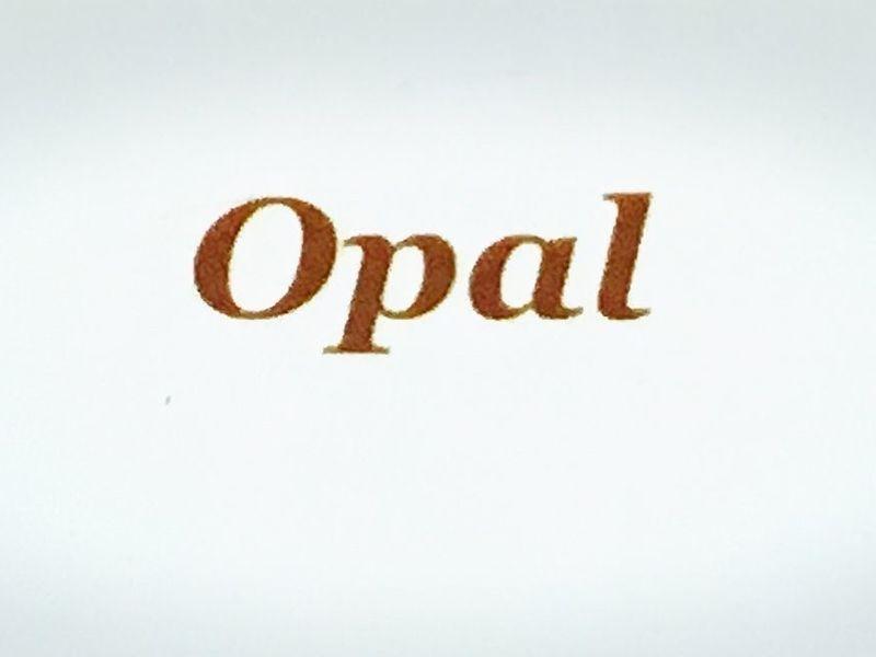 Opal<オパール>