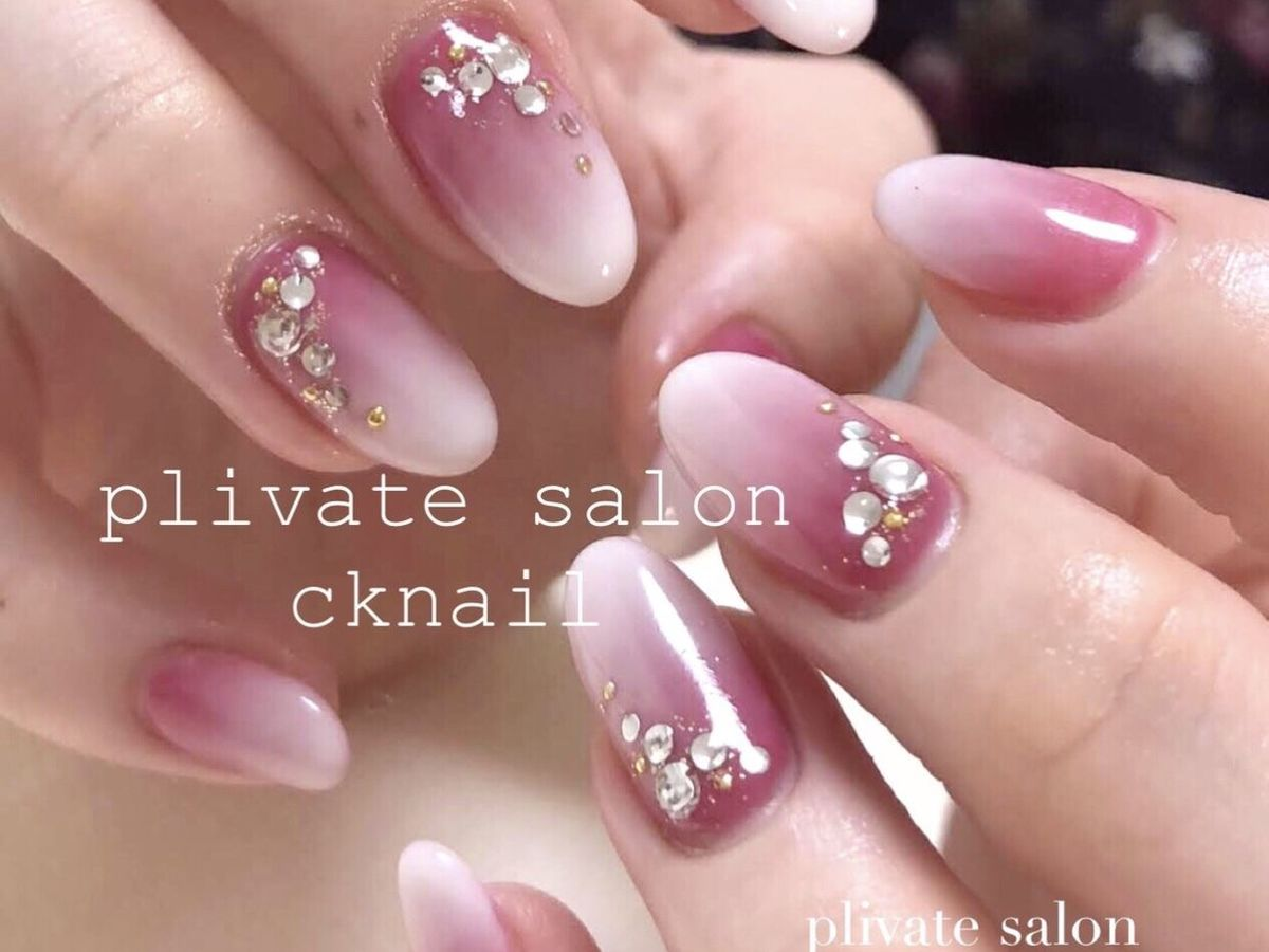 plivate salon cknail参宮橋