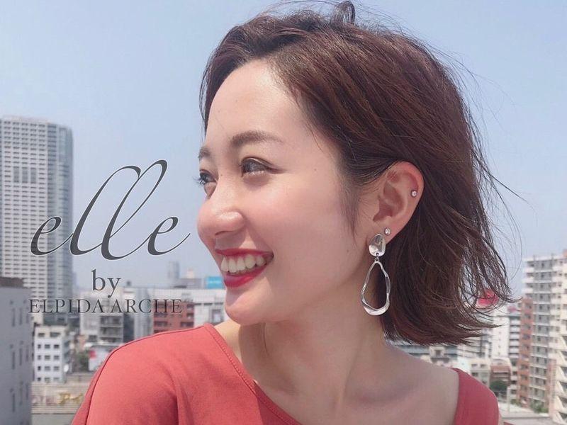elle by ELPIDA ARCHE〜エル〜 錦糸町 南口店