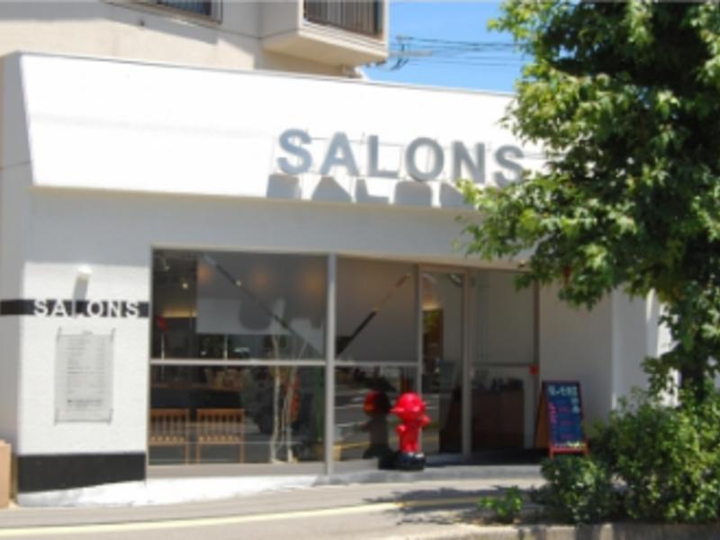SALONS 府中店
