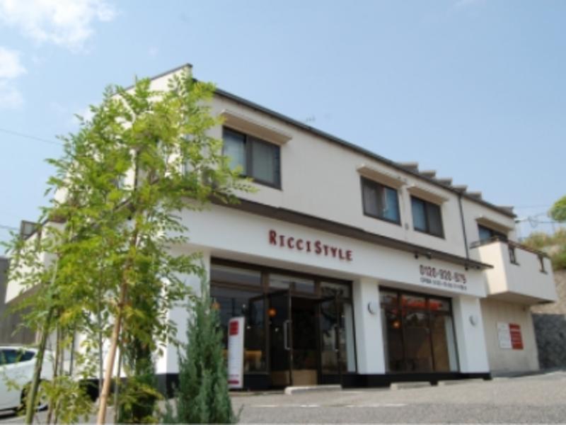 RICCI STYLE 高陽店