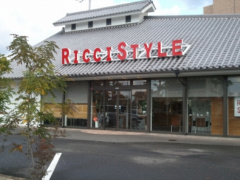 RICCI STYLE 東石井店