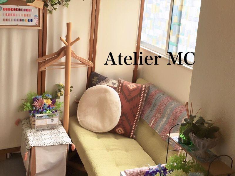 nail salon Atelier MC