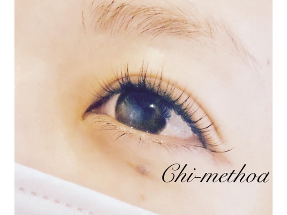 シーメソッド ネイルアンドアイラッシュ[Chi-method nail&eyelash]