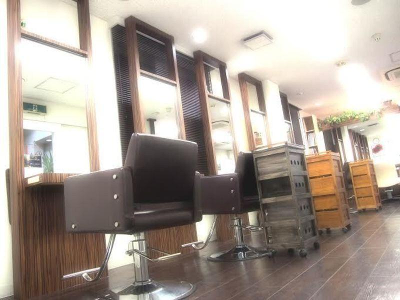 銀座ラボ 上野店<LA BO>