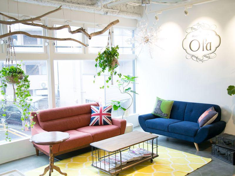 ofa beauty salon[オーファ 金町]