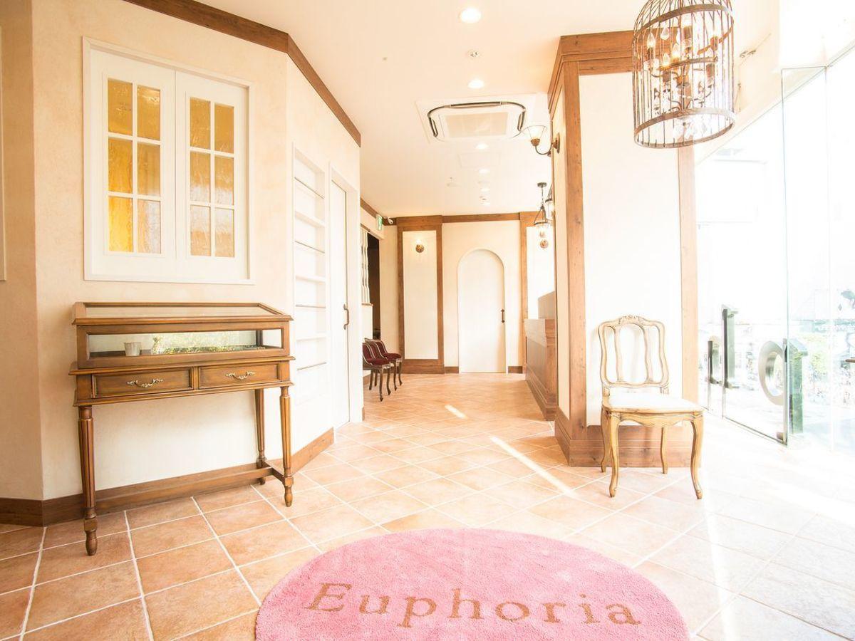 ユーフォリア<Euphoria SHIBUYA GRANDE>