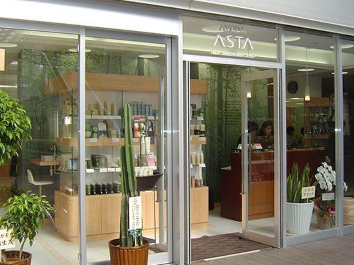 アスタ・アヴェダ 成城CORTY店[ASTA AVEDA]