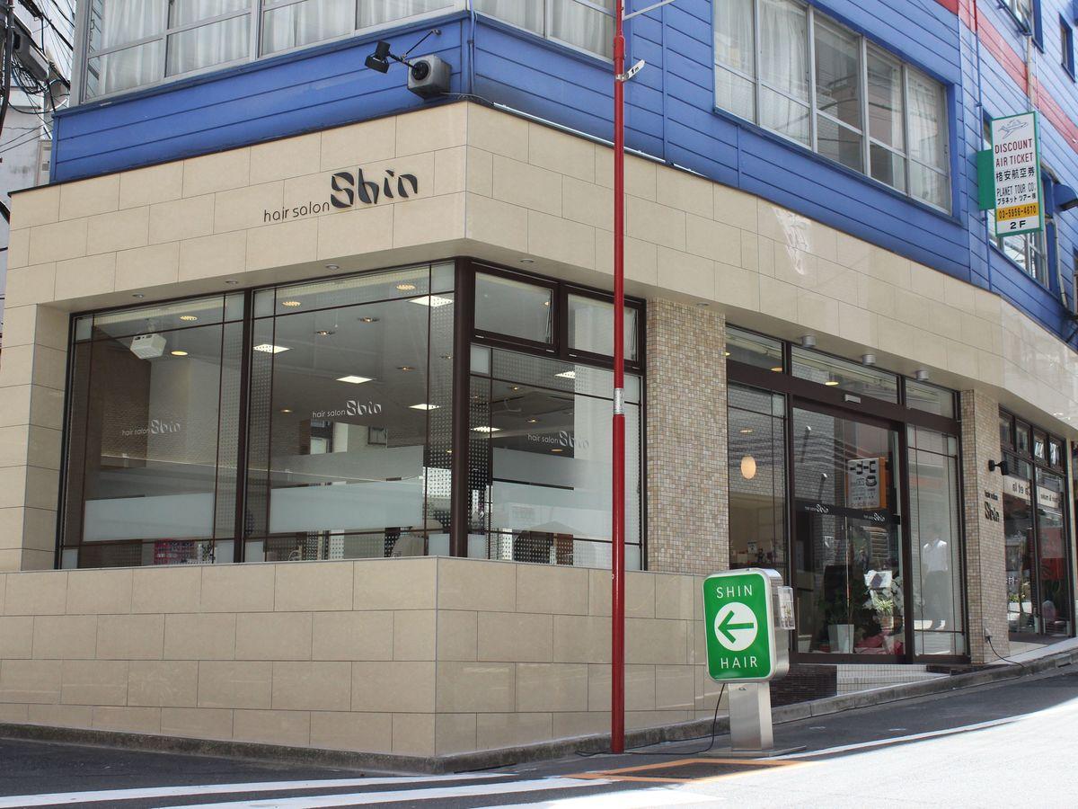 シン<Shin>