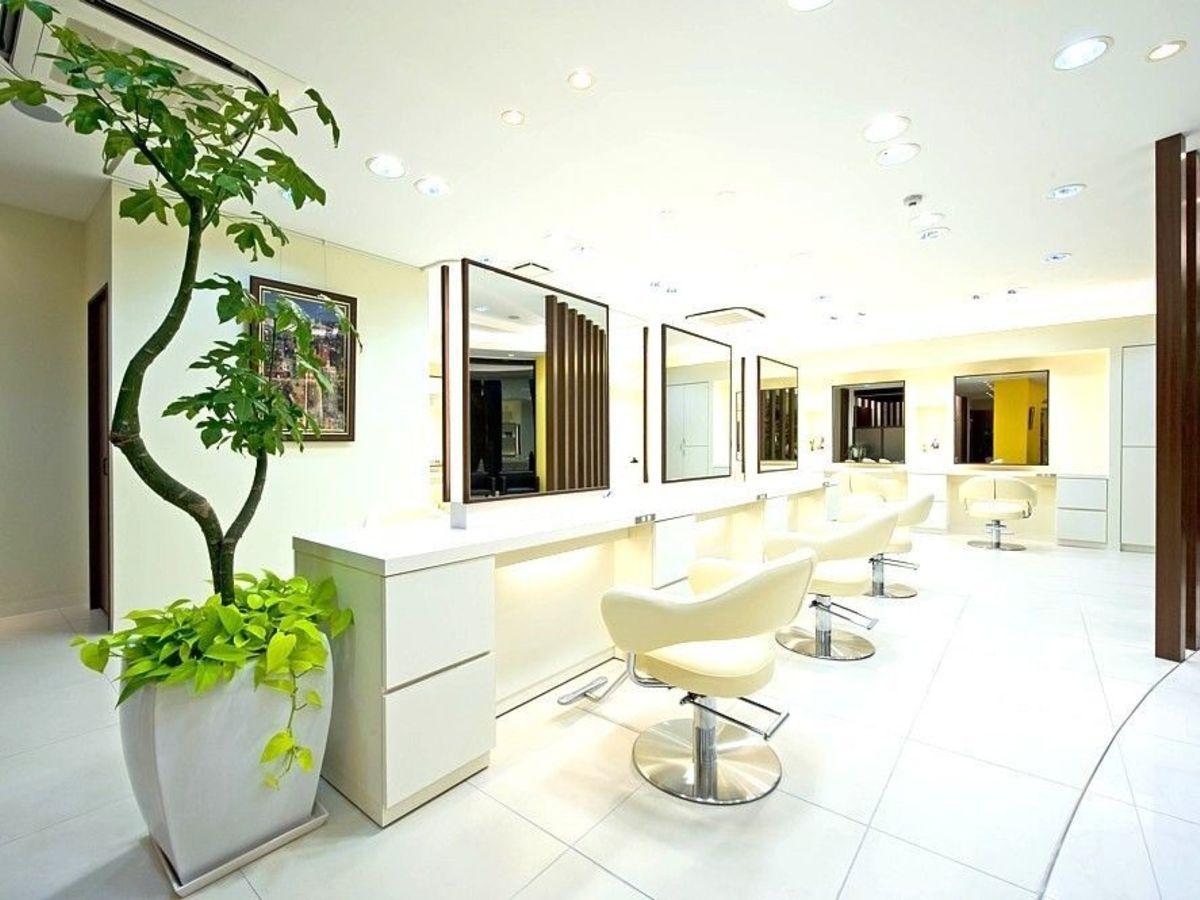 Atelier JD PARIS 柿の木坂店