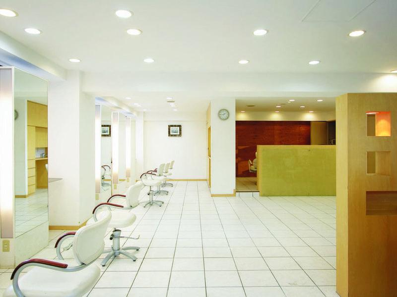 Atelier JD PARIS 富岡店