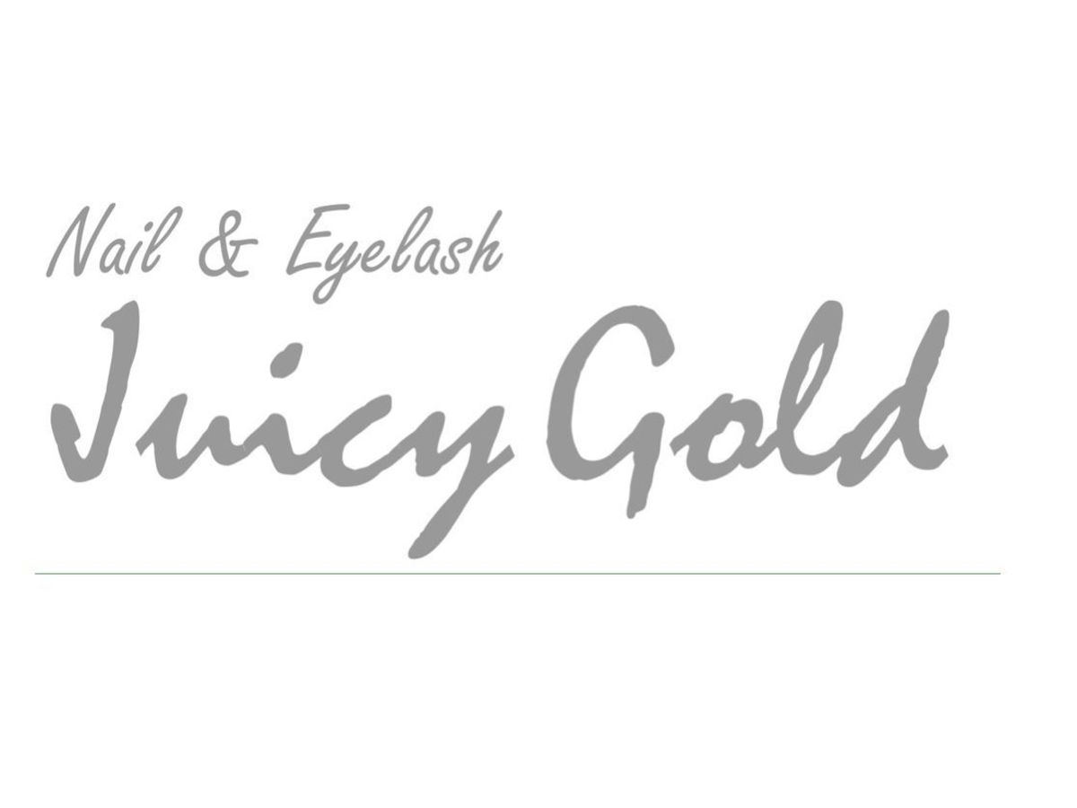 Nail&Eyelash JuicyGold