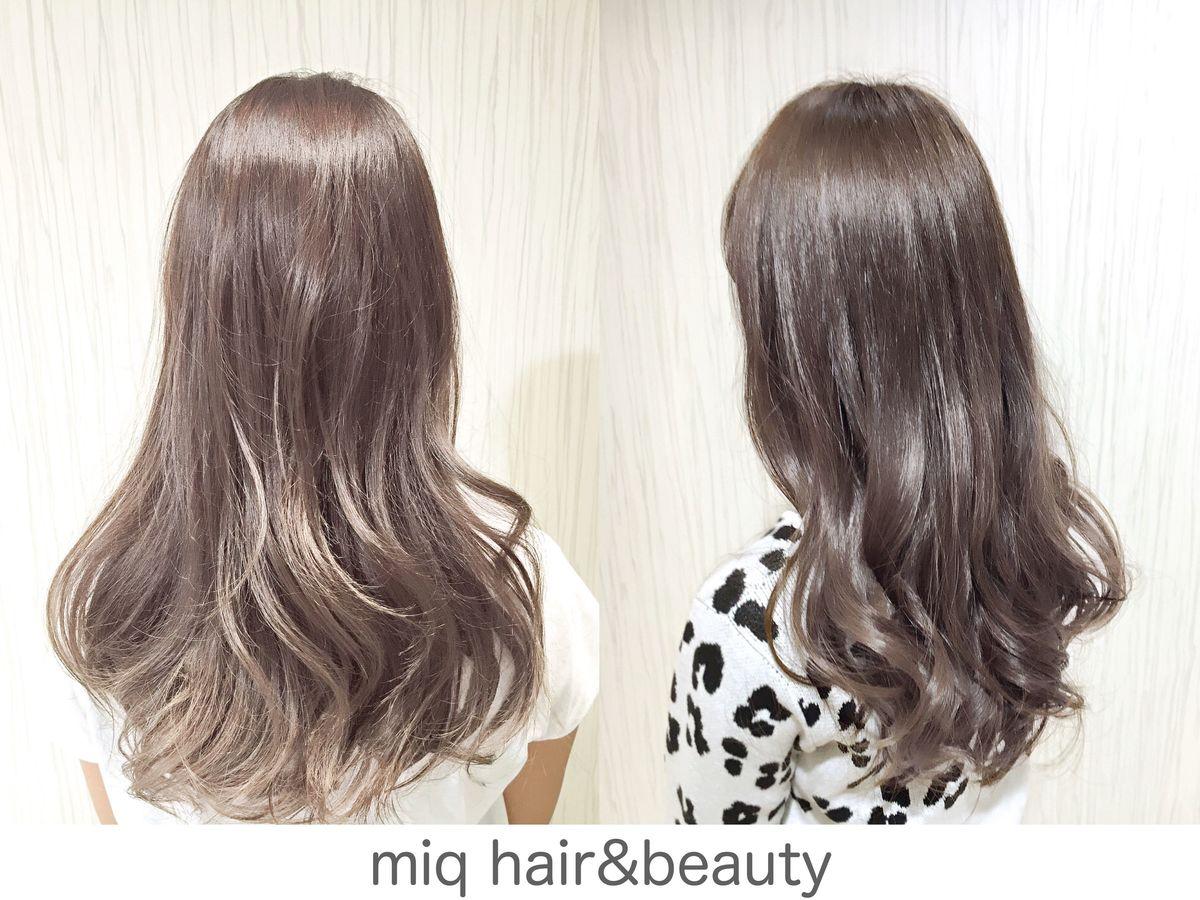 ミック ヘアアンドメイクアップ 大塚店[miq Hair&Make up]