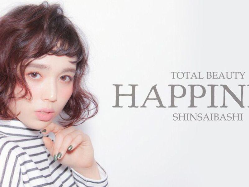 ハピネス 心斎橋[HAPPINESS]