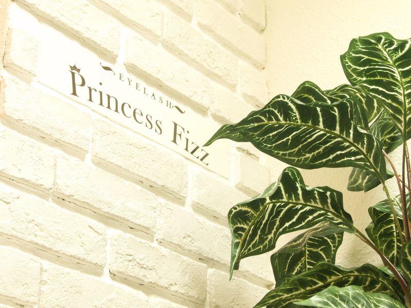 Princess Fizz池袋店[プリンセス フィズ]