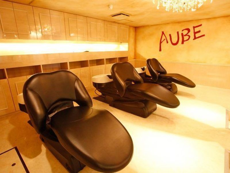 AUBE hair lino 京都2号店