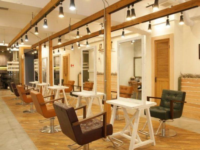 AUBE hair atelier 長崎店