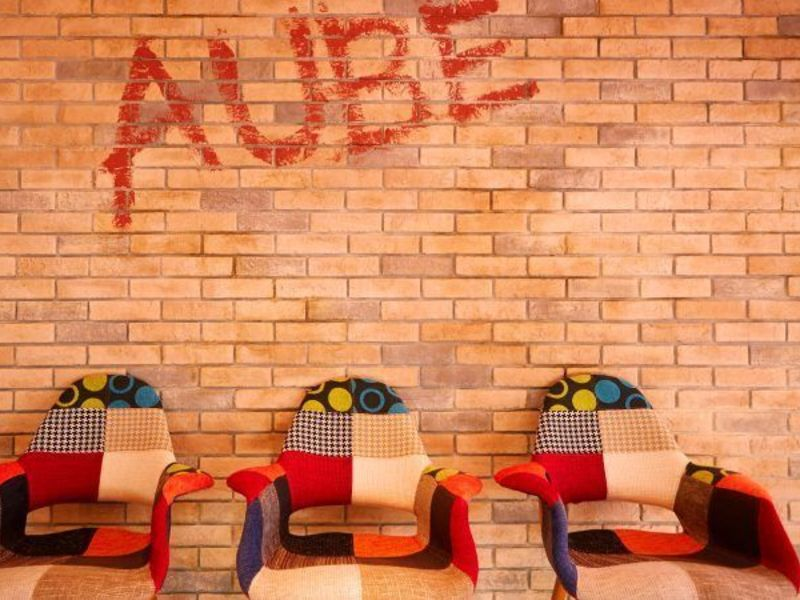 AUBE hair resort 沖縄店