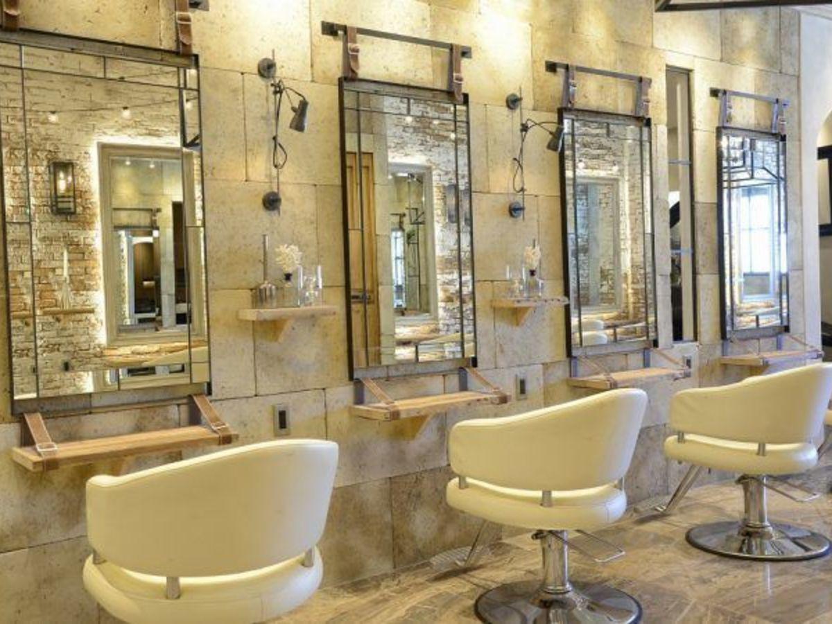 AUBE hair lounge  池袋店