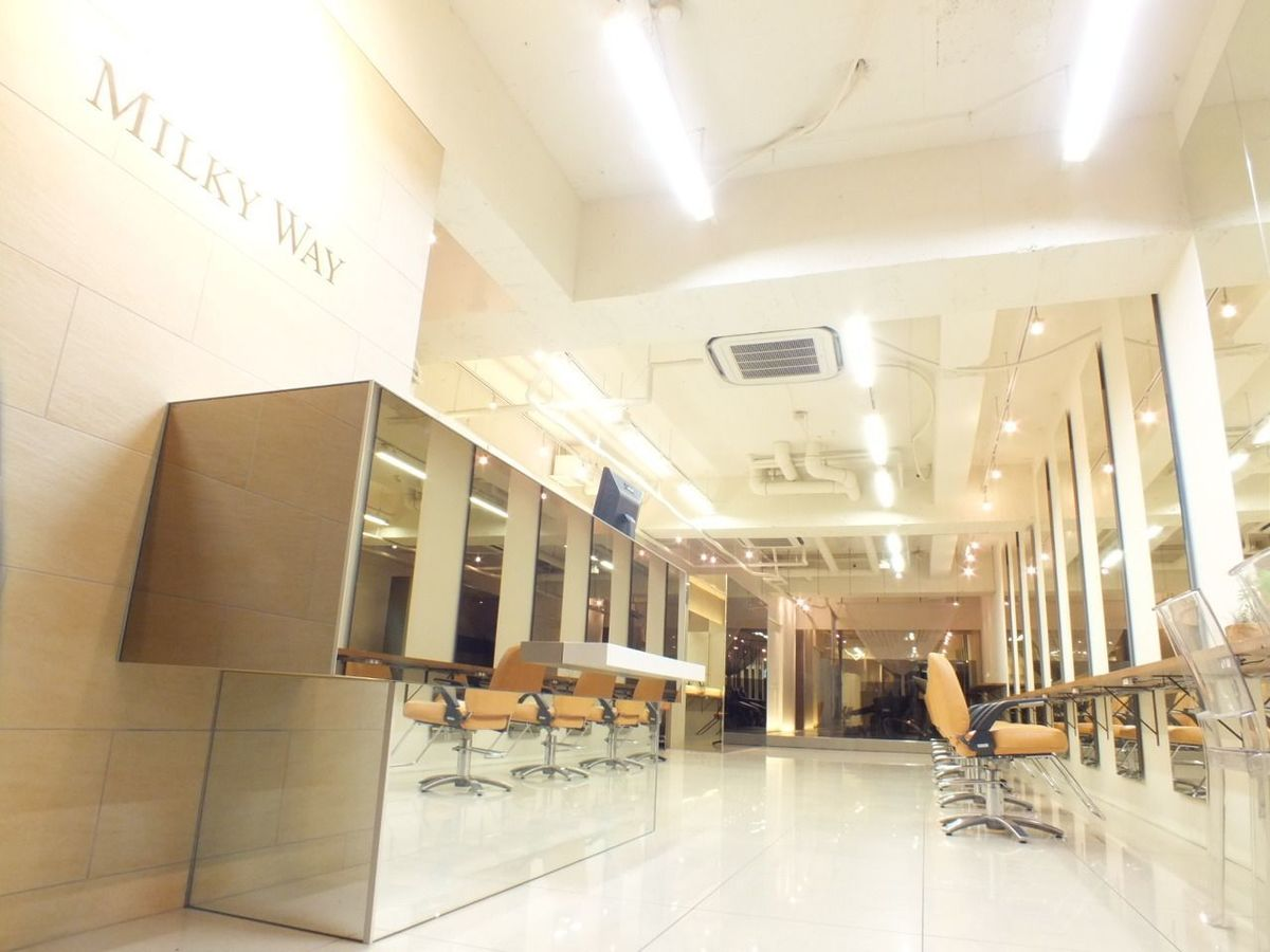 MILKY WAY 横浜店