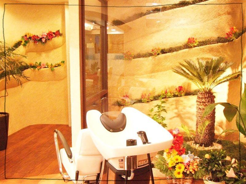 サフィーヘアリゾート[Saffy Hair Resort]