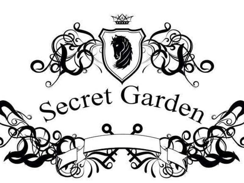 シークレットガーデン [Secret Garden]