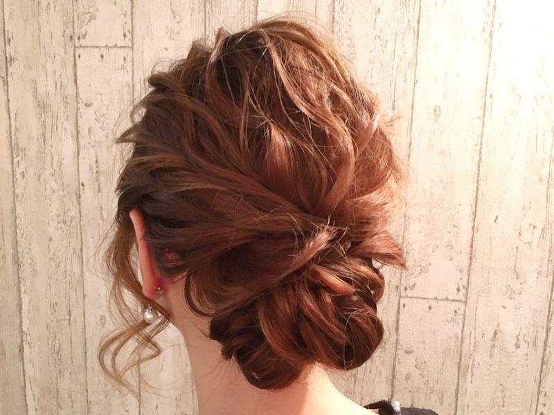 ヘアーメイクアンドネイル マカロン[hair make&nail Macaron]