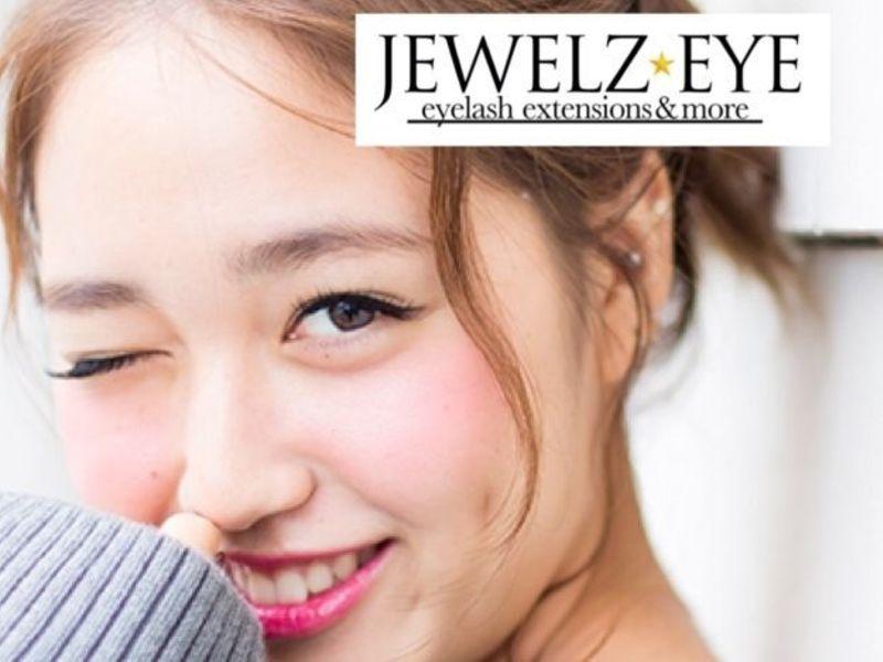 Eyelash salon JEWELZ★EYE[ジュエルズ アイ]