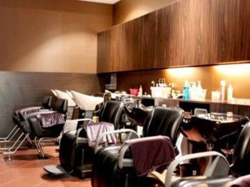 Hair studio CLiC茂原店