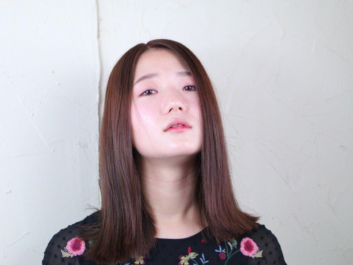 リール ヘアーデザイン[rire hair design]