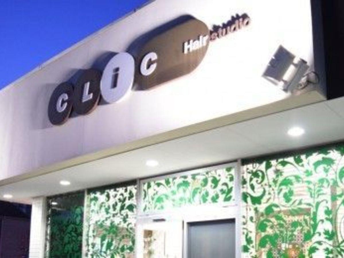 Hair studio CLiC 鎌取店