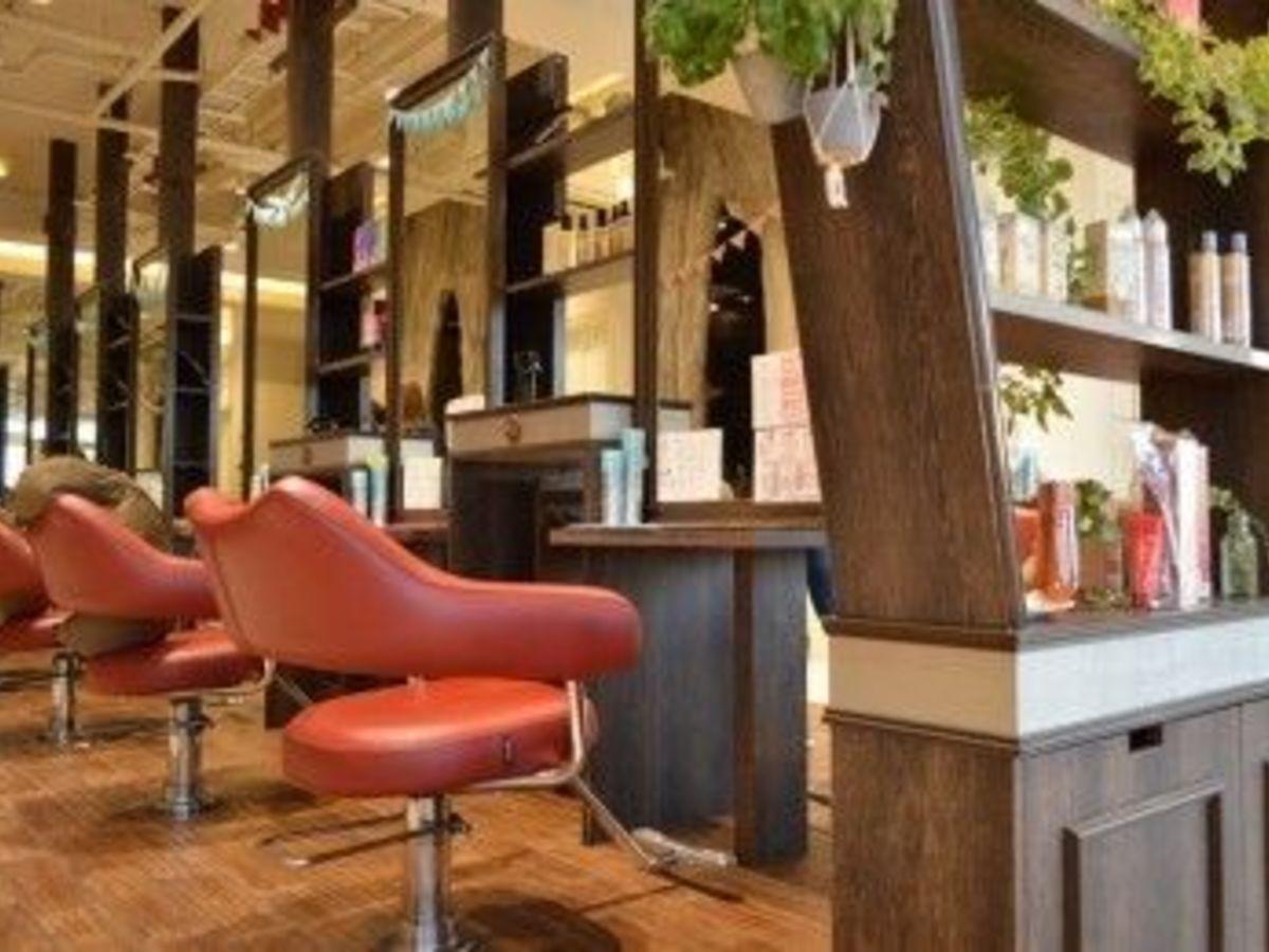 Hair studio CLiC 五井店