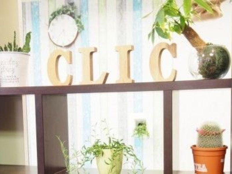 Hair studio CLiC 姉ヶ崎店