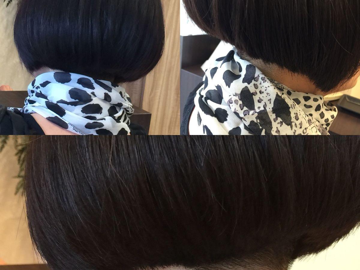 ヘアーアンドメイク シルバ[Hair&Make SILVA]