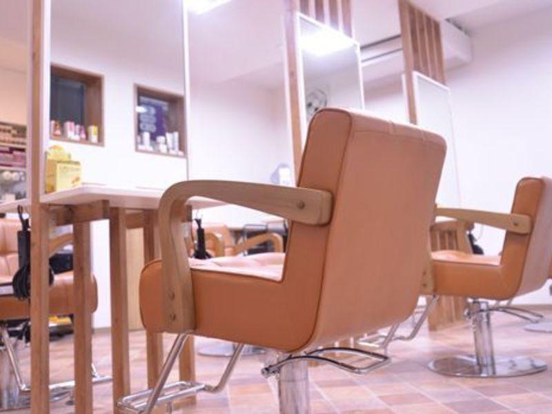 hairsBERRY八戸ノ里店