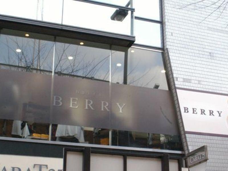 hairs BERRY 日本橋店